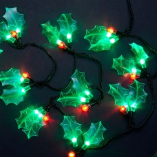 60L LED HOLLY BERRY LIGHTS