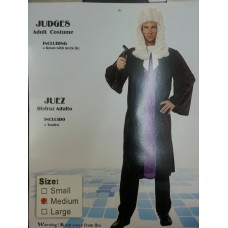 Adult Costume - Judge