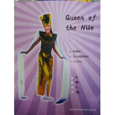 Adult Costume - Queen of the Nile