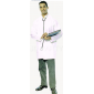 Adult Doctor Costume