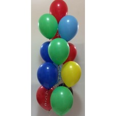 13 Balloon Arrangement