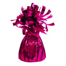 Foil Balloon Weight - Hot Pink