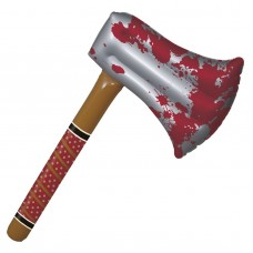 """INFLATABLE AXE 25"""""""